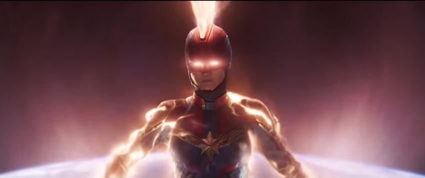 captain marvel costumes